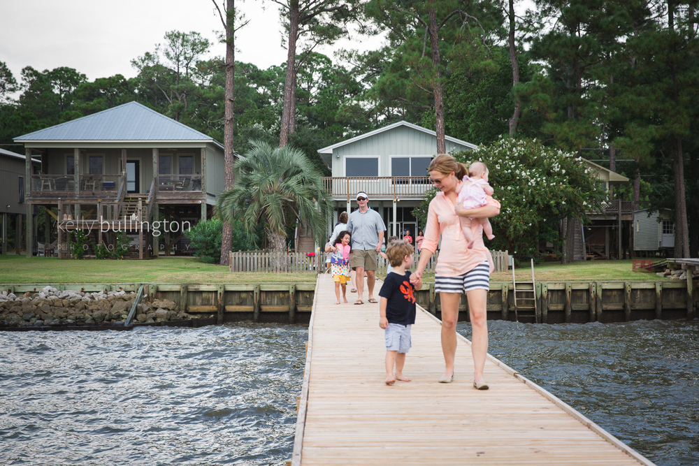 Family Event Photography Fairhope, AL