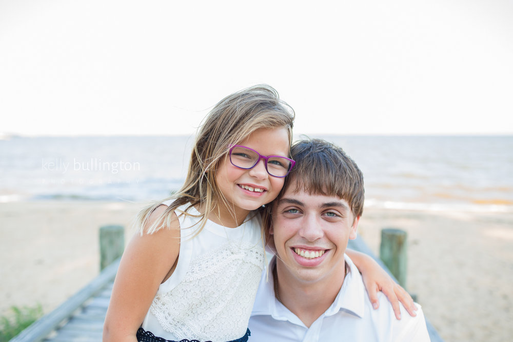Fairhope family photography