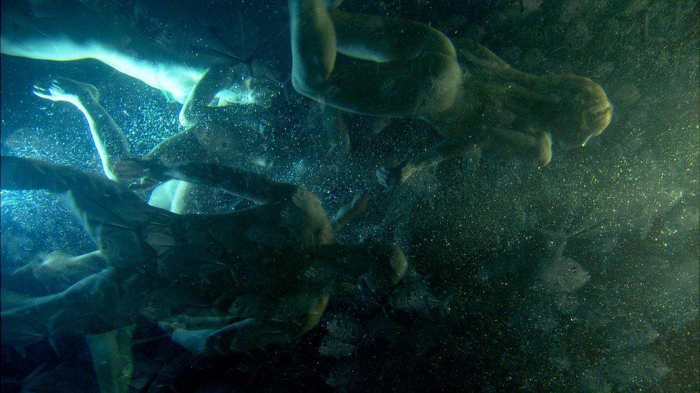 Sex & the Sea by Saskia Boddeke