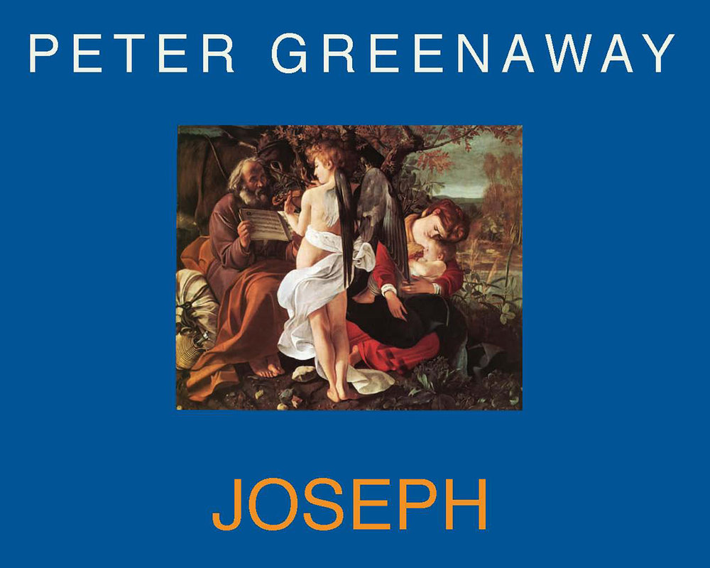Joseph by Peter Greenaway
