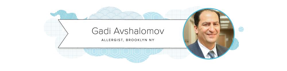 Gads Avshalomov
