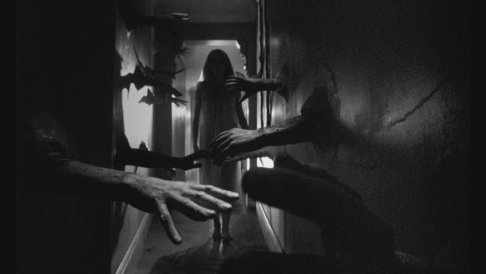 Répulsion, Roman Polanski, 1965