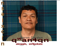 Aaron Carden | nselxcin Language Instructor |  Email
