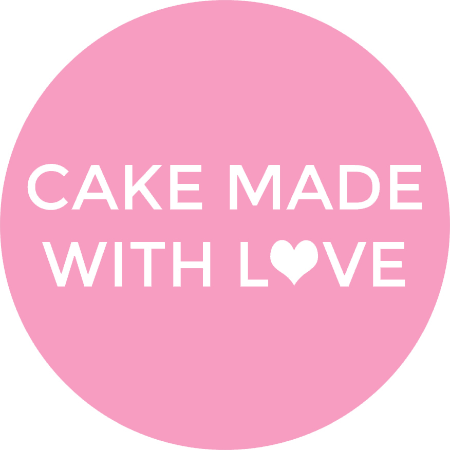 Cake Made With Love