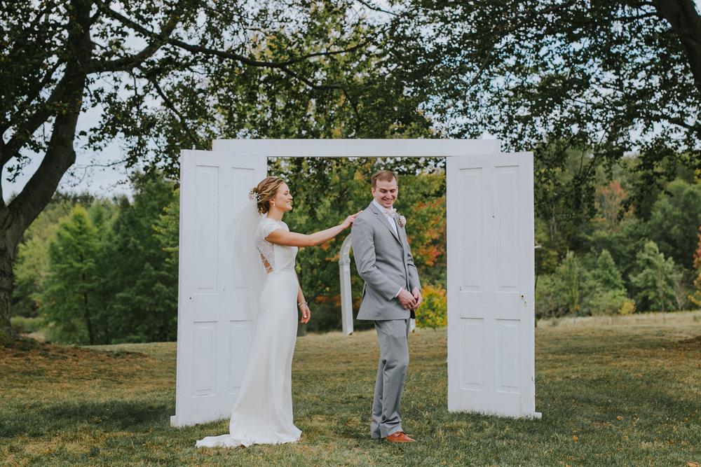 Bride and Groom Wedding at Pinehall at Eisler Farms-3.jpg