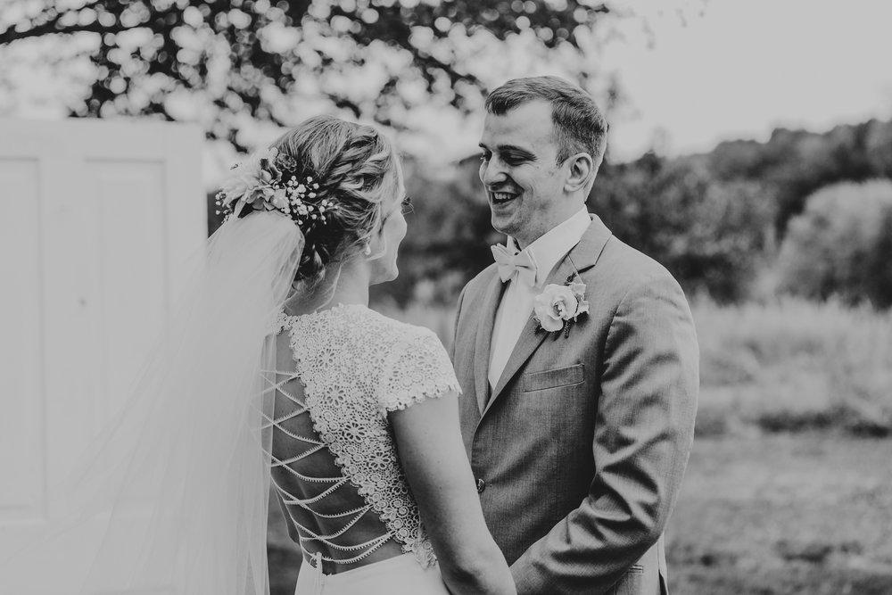 Bride and Groom Wedding at Pinehall at Eisler Farms-6.jpg