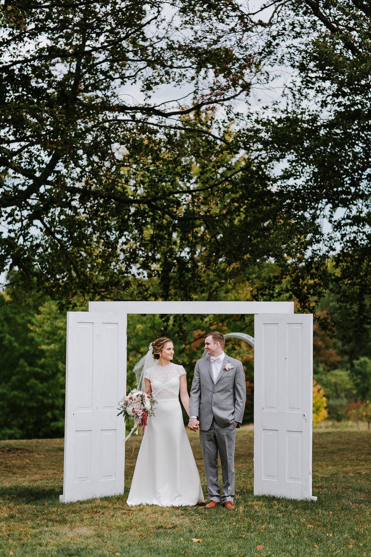 Bride and Groom Wedding at Pinehall at Eisler Farms-8.jpg