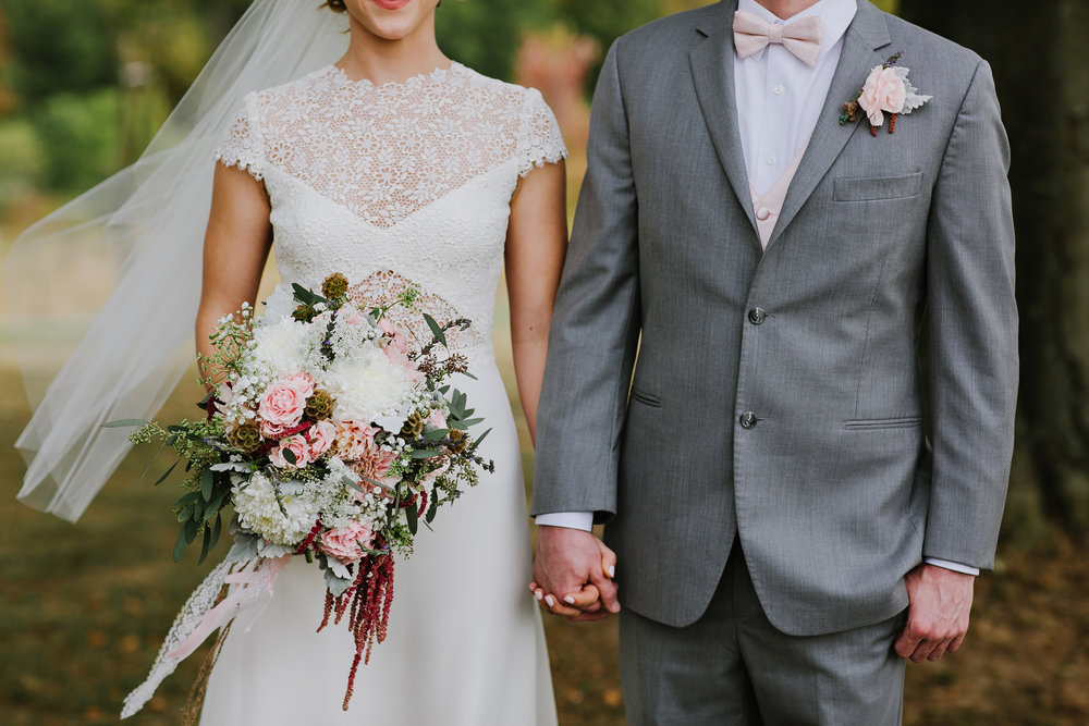 Bride and Groom Wedding at Pinehall at Eisler Farms-9.jpg