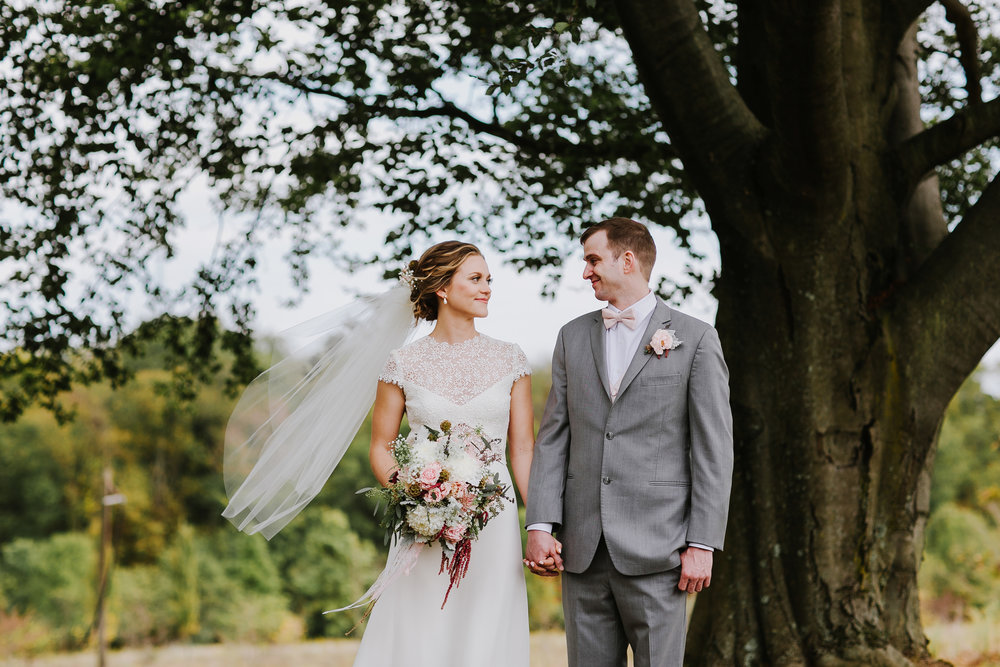 Bride and Groom Wedding at Pinehall at Eisler Farms-11.jpg