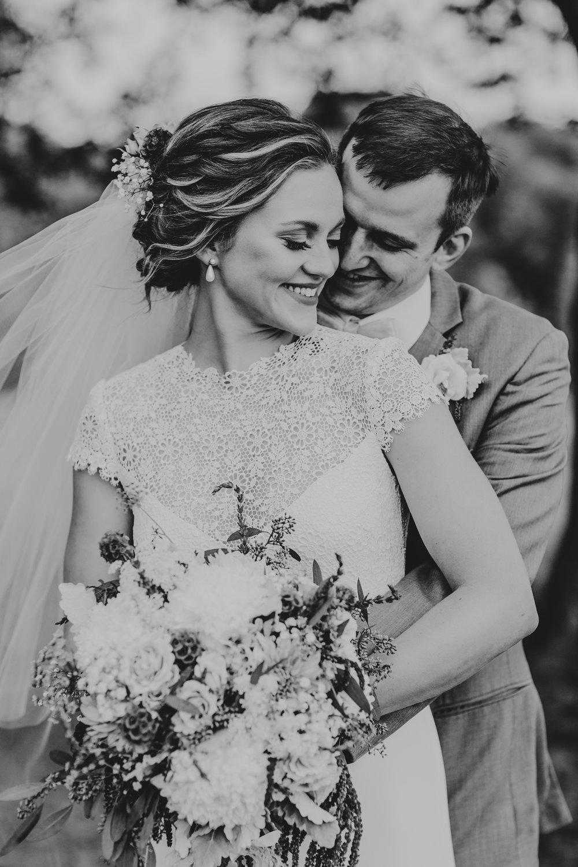 Bride and Groom Wedding at Pinehall at Eisler Farms-16.jpg