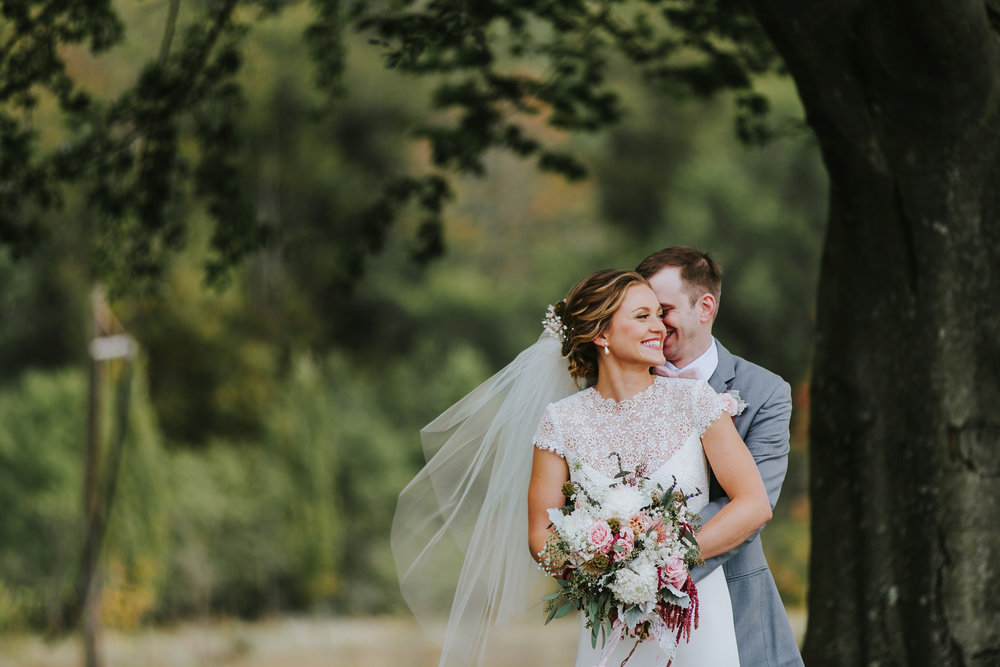Bride and Groom Wedding at Pinehall at Eisler Farms-18.jpg