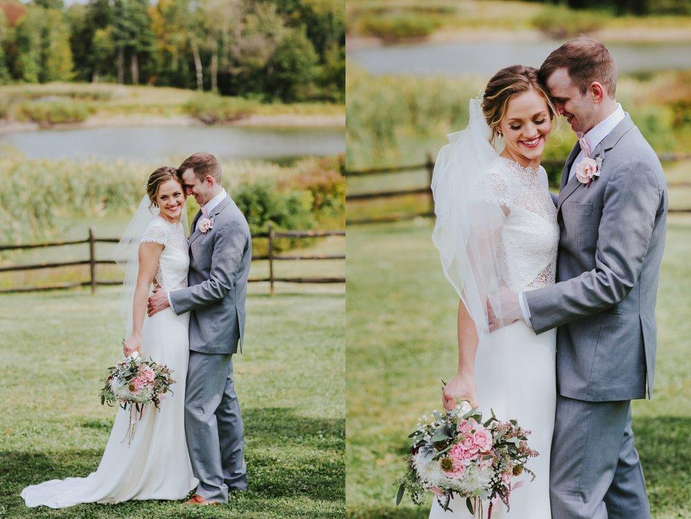 Bride and Groom Wedding at Pinehall at Eisler Farms.jpg
