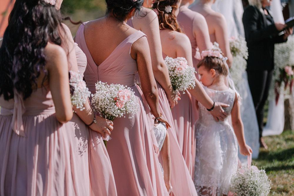 Wedding Ceremony at Pinehall at Eisler Farms-10.jpg