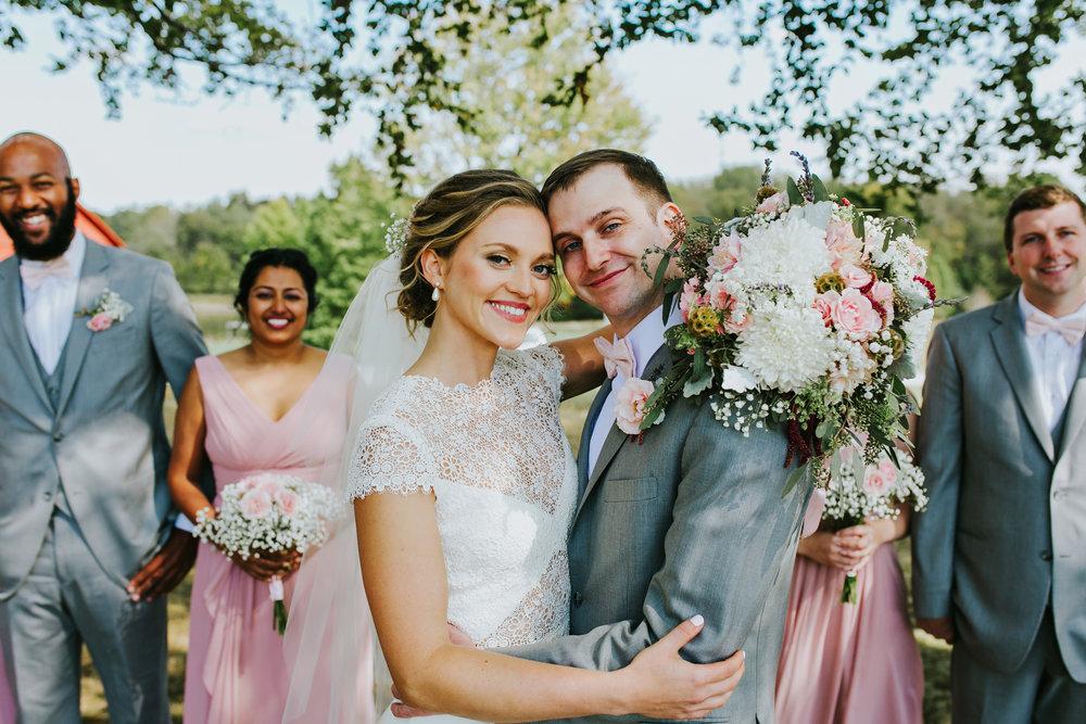 Wedding Party Pinehall at Eisler Farms-5.jpg