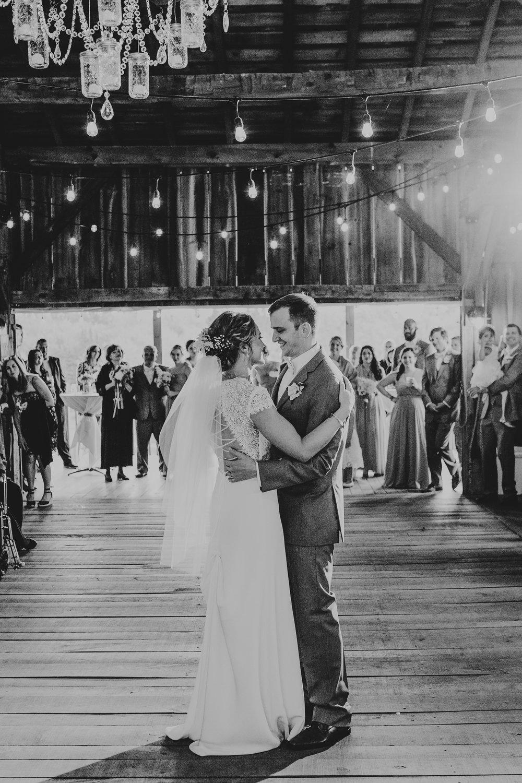 Wedding Reception at Pinehall at Eisler Farms-15.jpg