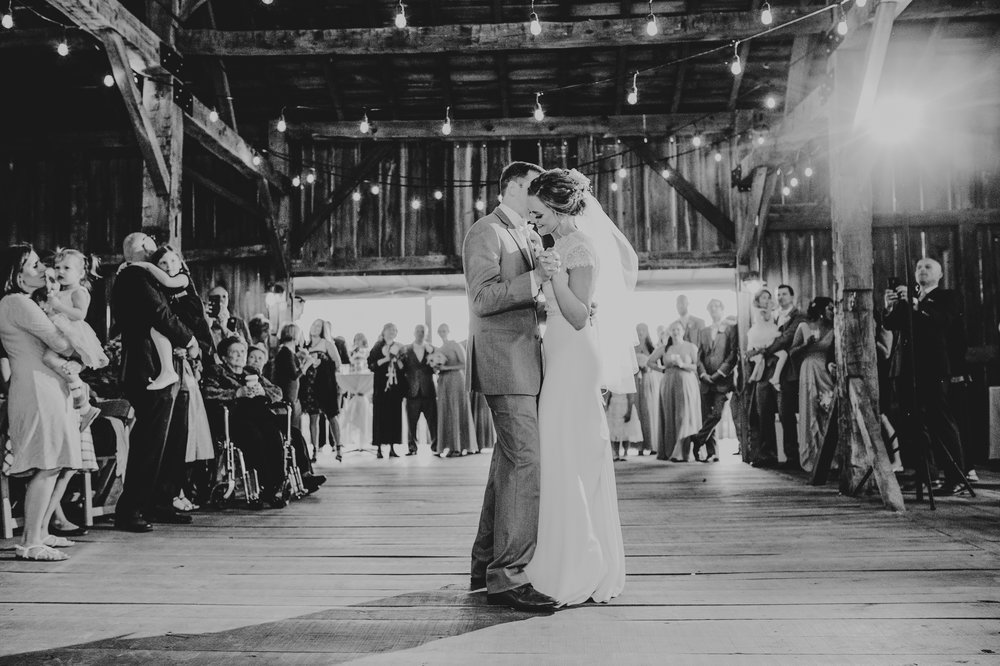 Wedding Reception at Pinehall at Eisler Farms-17.jpg