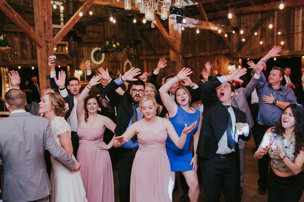 Wedding Reception at Pinehall at Eisler Farms-76.jpg