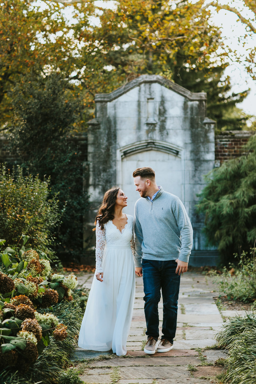 Mellon Park Engagement Session Pittsburgh Wedding Photographer-19.jpg
