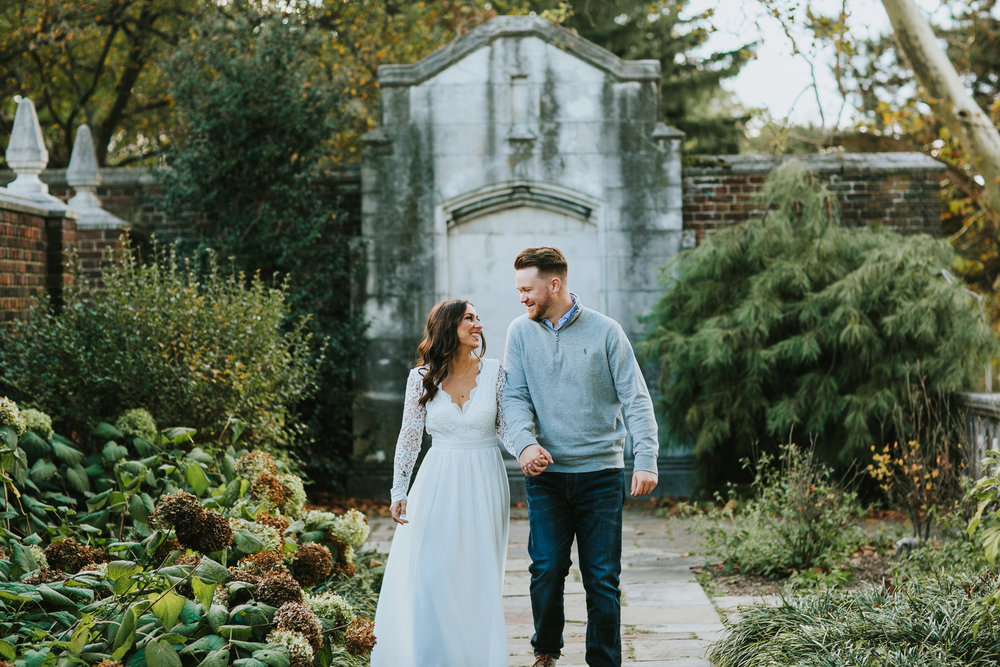 Mellon Park Engagement Session Pittsburgh Wedding Photographer-18.jpg