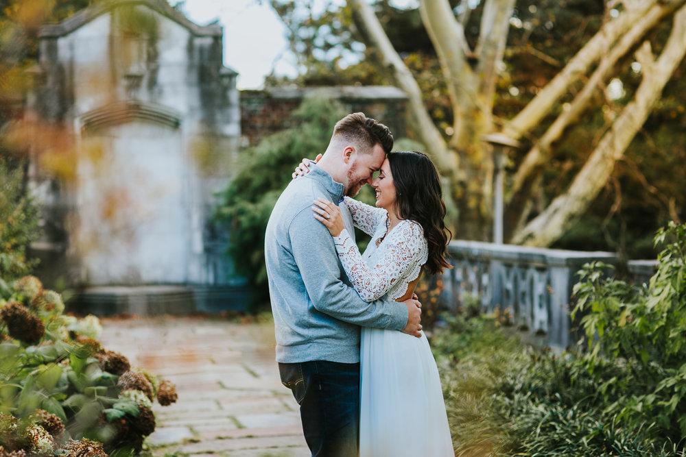 Mellon Park Engagement Session Pittsburgh Wedding Photographer-23.jpg