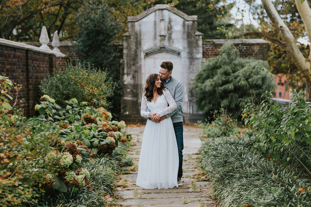 Mellon Park Engagement Session Pittsburgh Wedding Photographer-28.jpg