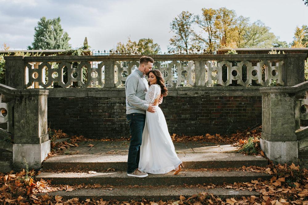 Mellon Park Engagement Session Pittsburgh Wedding Photographer-11.jpg