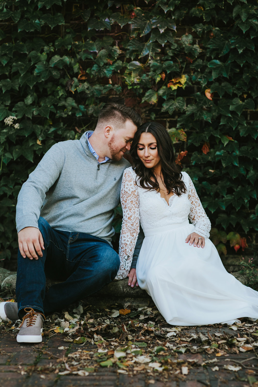 Mellon Park Engagement Session Pittsburgh Wedding Photographer-35.jpg