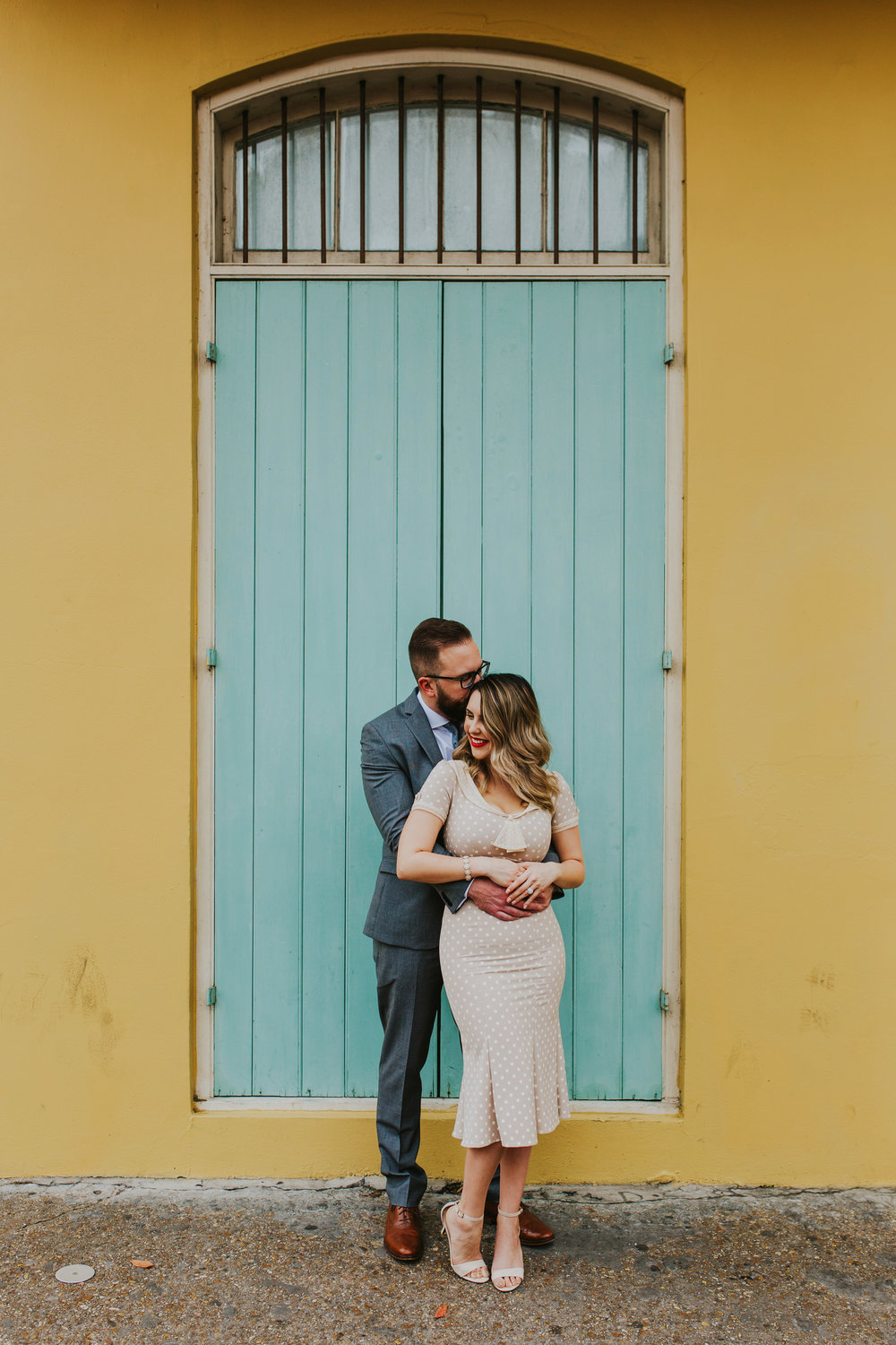 New Orleans Wedding Photographer French Quarter Engagement Session-24.jpg