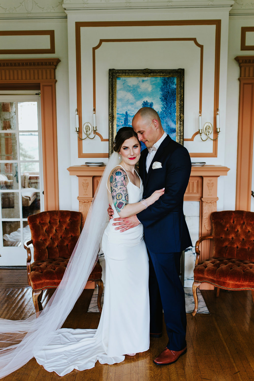 Linden Hall PA Wedding Bride and Groom Portraits2.jpg