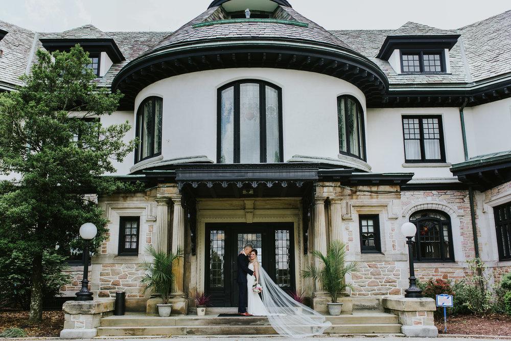 Linden Hall PA Wedding Bride and Groom Portraits19.jpg