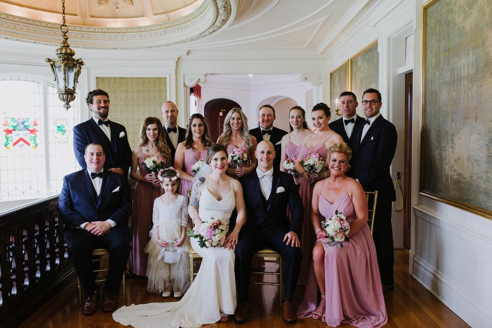 Linden Hall PA Wedding Party Portraits12.jpg