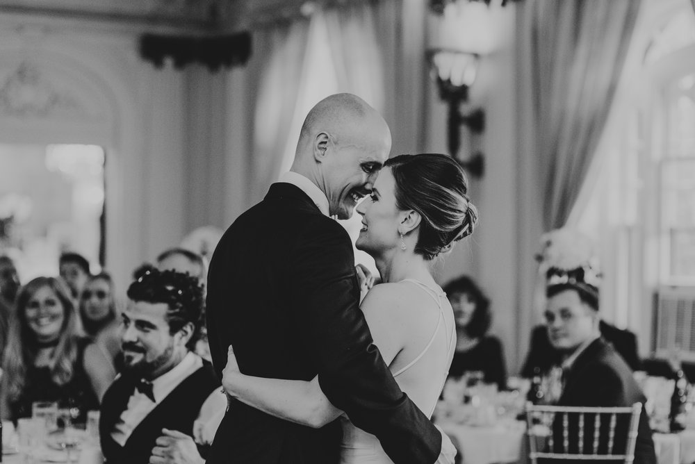 Linden Hall PA Wedding Reception and First Dance19.jpg