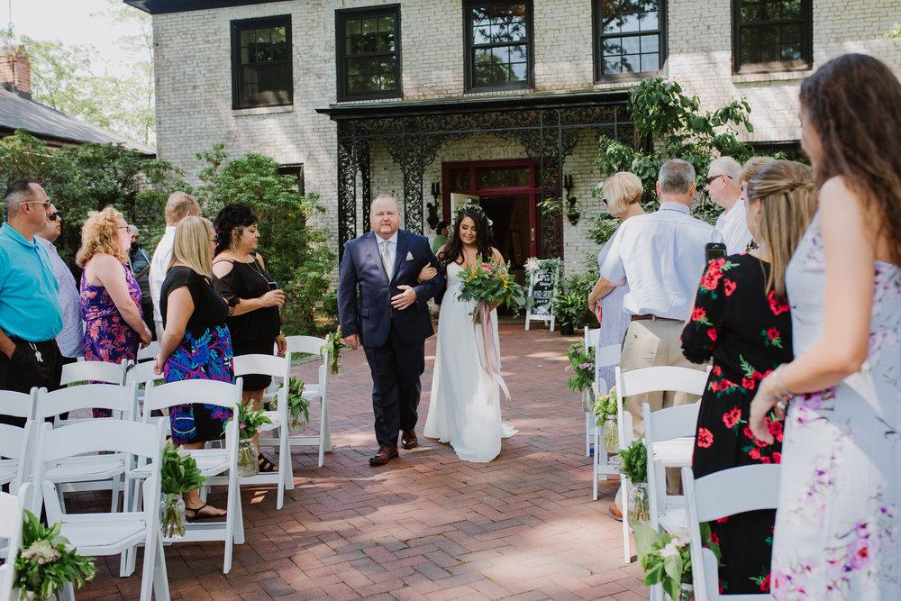 Succop Nature Park Wedding Ceremony Pittsburgh Wedding Photographer1.jpg