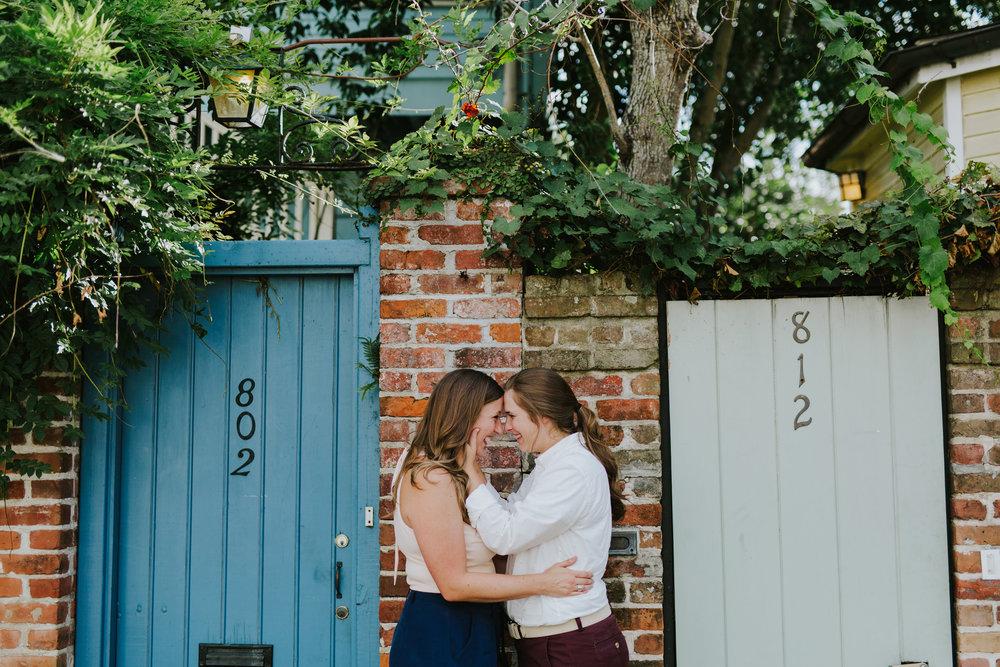 New Orleans Wedding Photographer French Quarter Engagement Session AshleyBiltzPhotography19.jpg