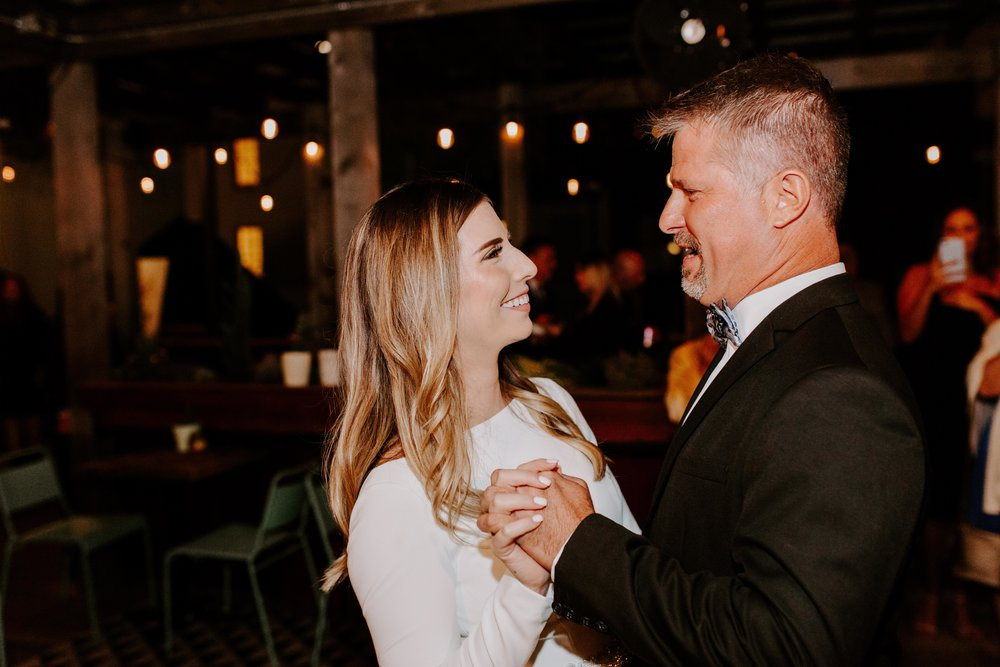 Catahoula Hotel Rooftop Wedding Reception New Orleans Wedding Photographer Ashley Biltz Photography13.jpg