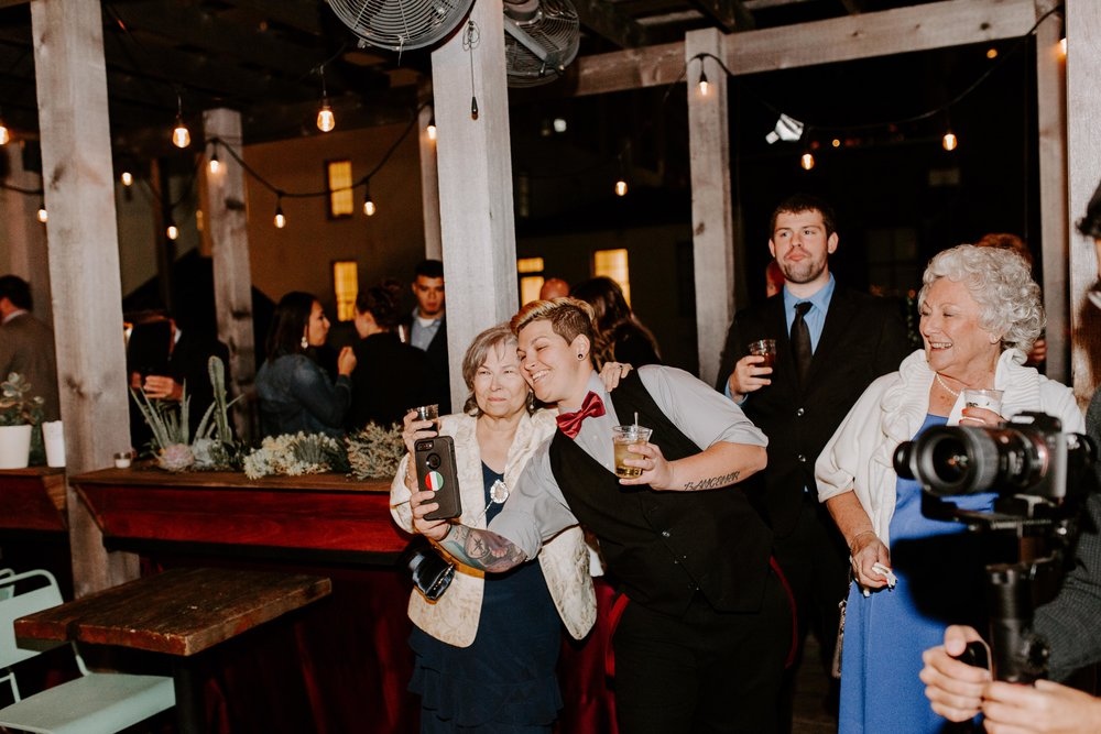 Catahoula Hotel Rooftop Wedding Reception New Orleans Wedding Photographer Ashley Biltz Photography14.jpg