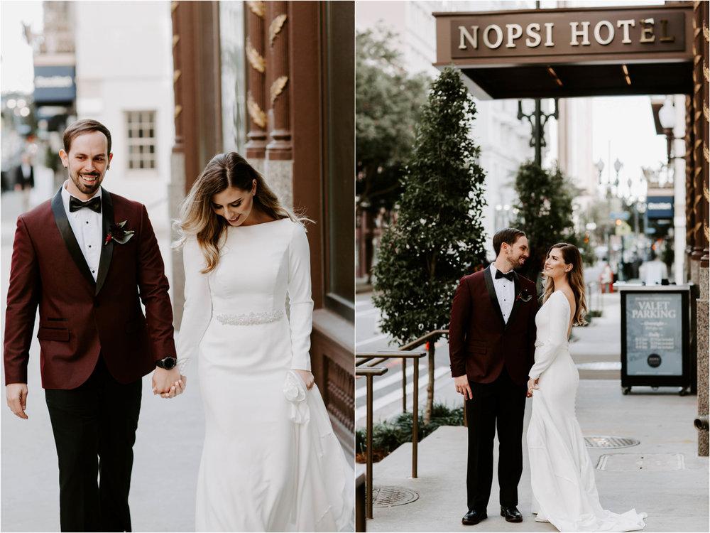 New Orleans Wedding Photographer Catahoula Hotel Wedding Ashley Biltz Photography-37.jpg