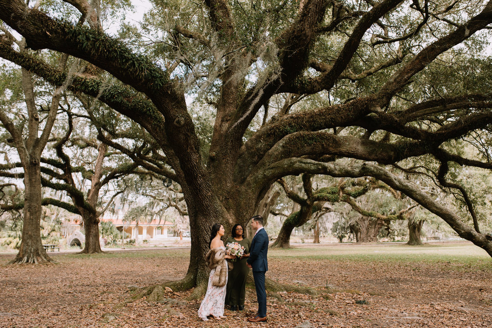 City Park Elopement New Orleans Wedding Photographer Ashley Biltz Photography1.jpg