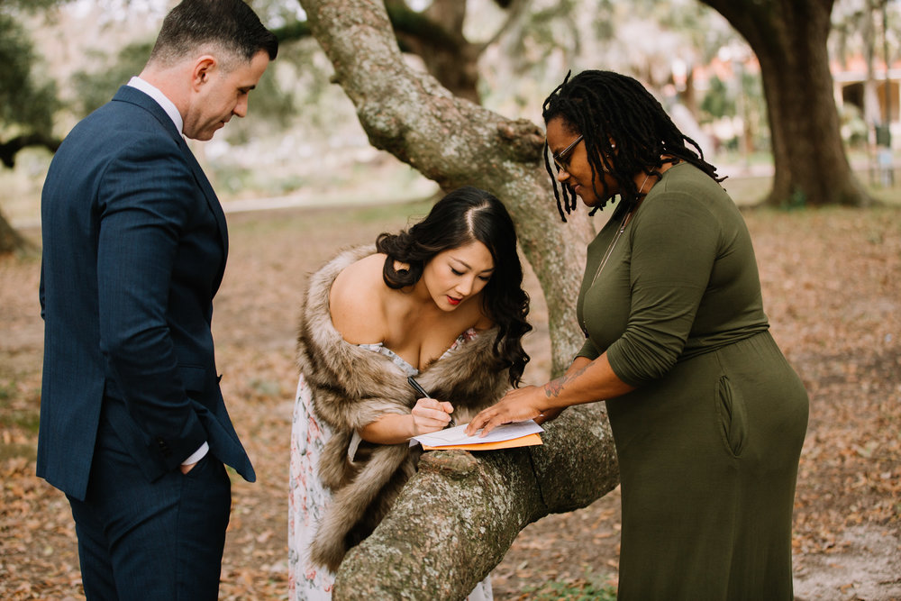City Park Elopement New Orleans Wedding Photographer Ashley Biltz Photography14.jpg