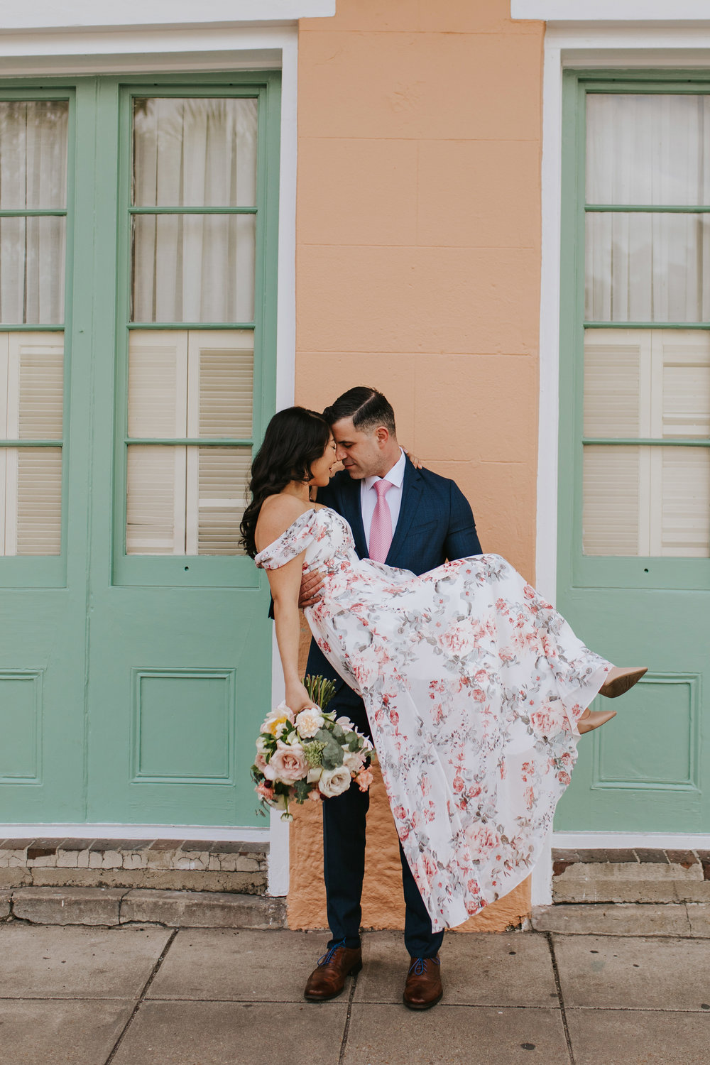 French Quarter Elopement New Orleans Wedding Photographer Ashley Biltz Photography8.jpg