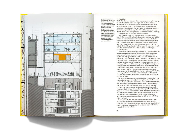 jon kielty rsh p book series design rsh p british museum book spread
