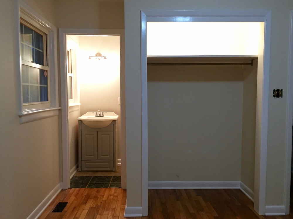 ENTIRE HOUSE REPAINT — WALLS / TRIM / CEILING, VANITIES, DRYWALL REPAIR, ALL DOORS SPRAYED