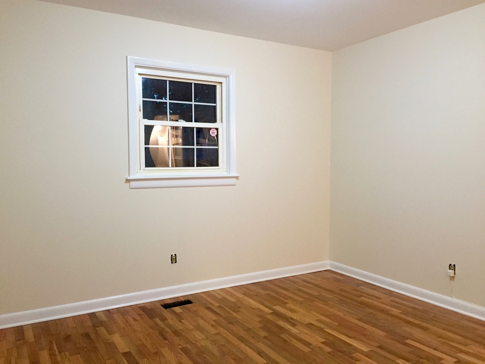 ENTIRE HOUSE REPAINT — WALLS / TRIM / CEILING, DRYWALL REPAIR, ALL DOORS SPRAYED