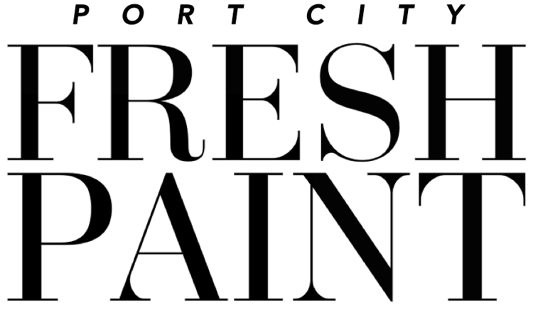 Port City Fresh Paint