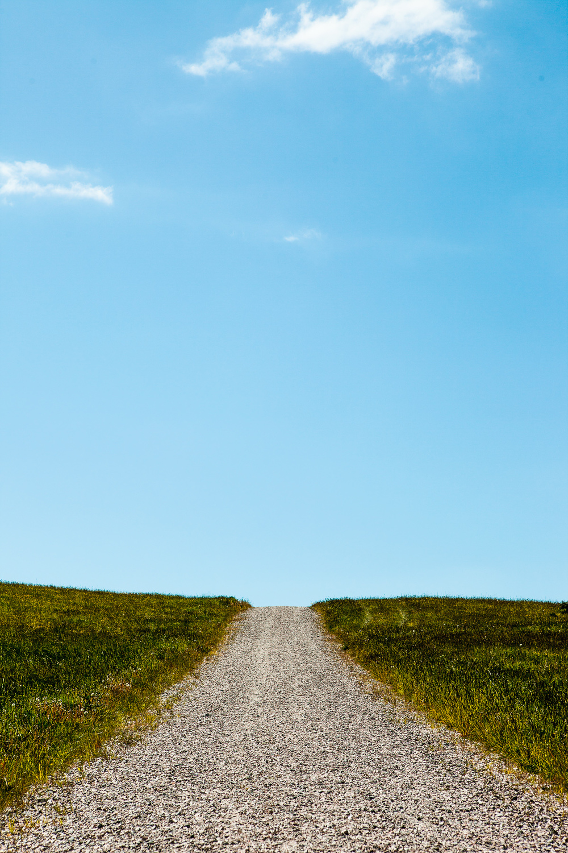 Infinity road Skåne Österlen Sweden