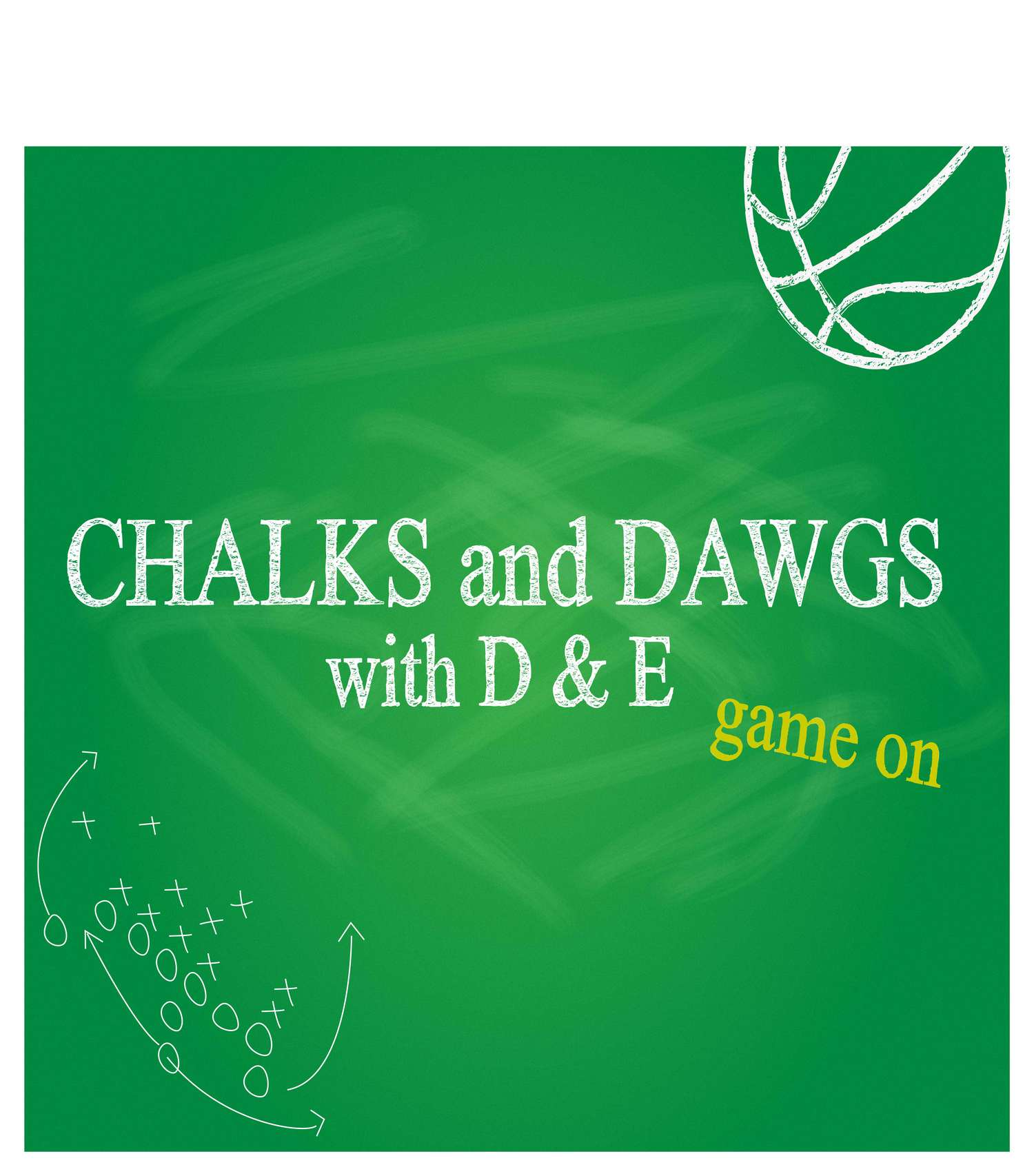Chalks and Dawgs - Eastham Entertainment