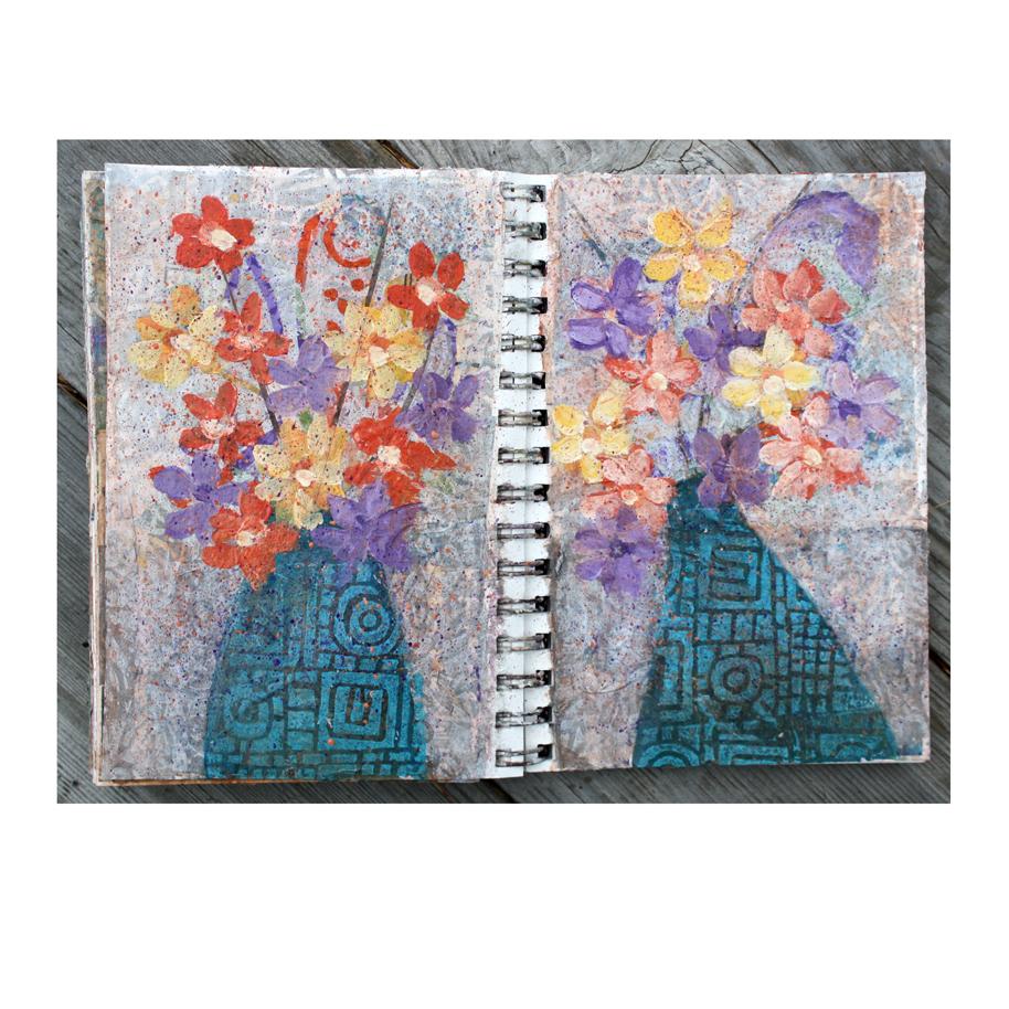 art journal two vases.jpg