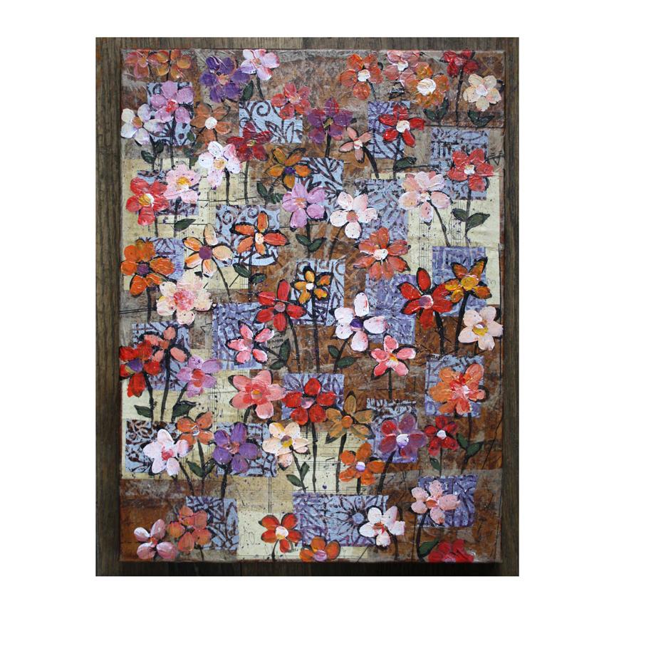 Friday's Bouquet Art Collage.jpg