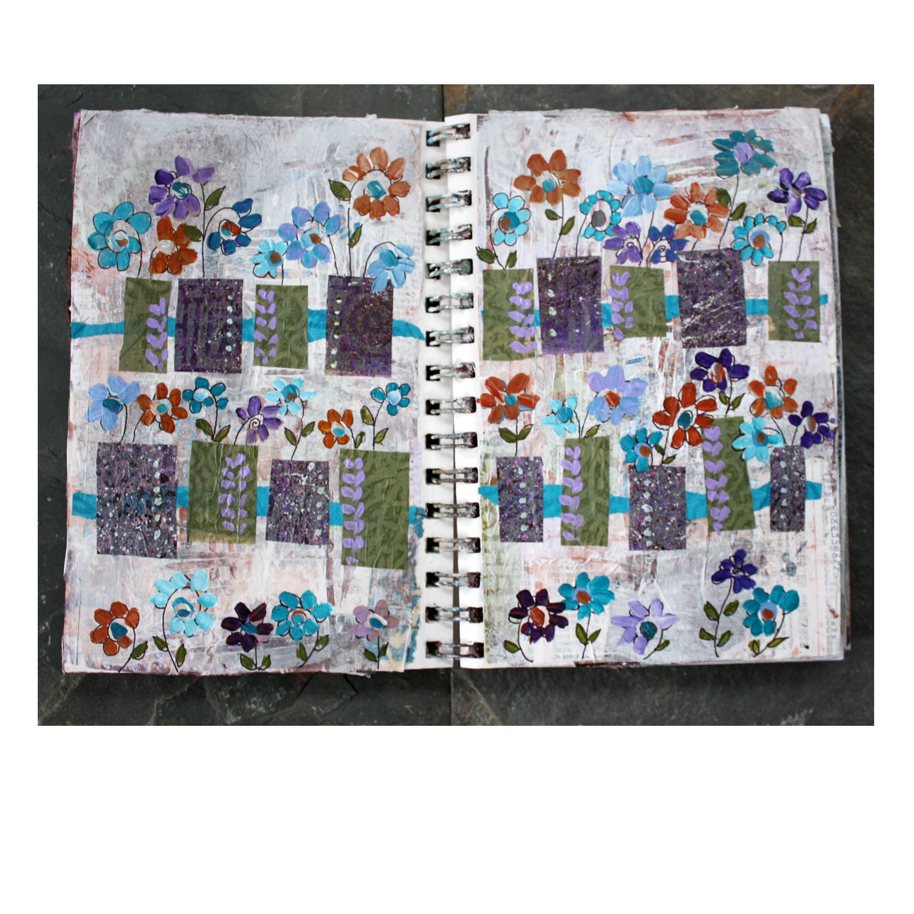 flowers and boxes journal pages.jpg