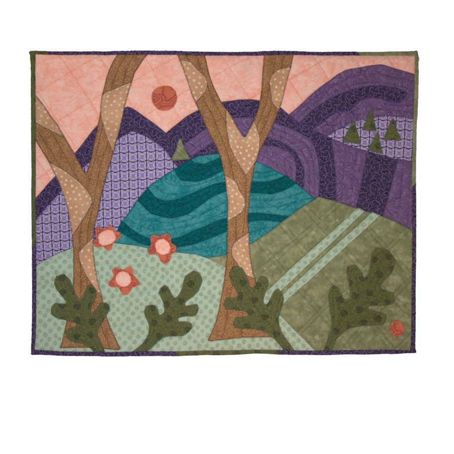 Mountain Path Quilted Wall-Hanging.jpg